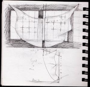 Bowmanville sketch