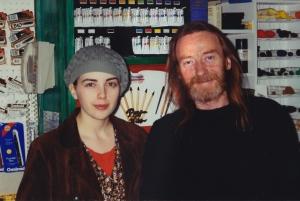 Cynthia and Stan Rath c1992