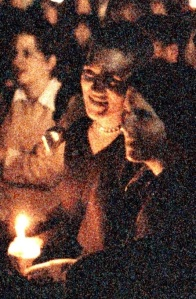 take back the night Sept 98 detail