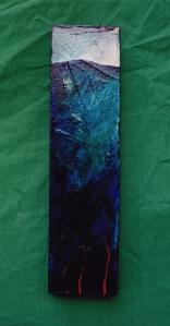 vertical landscape 1993