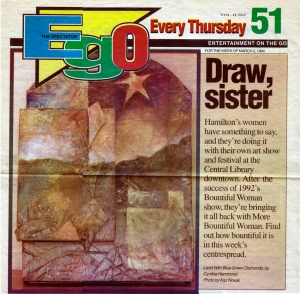Ego_3 Mar 1994_cover
