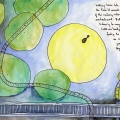 Cynthia_The trees are on myside_artwork